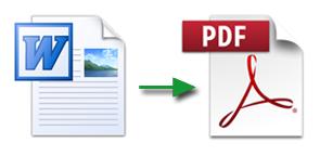 zamień doc na pdf