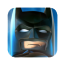 Gra Lego Batman