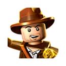 Gra Lego Indiana Jones