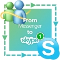Przesiadka z Messenger na Skype