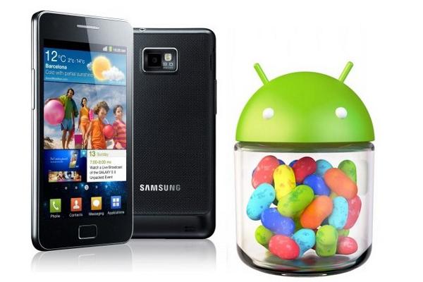 Aplikacje na Android dla Samsung Galaxy S2