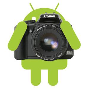 Android Aparat