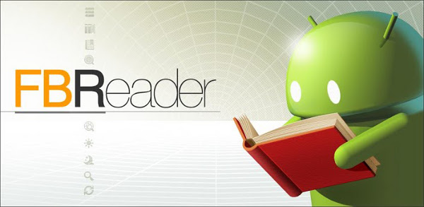 FBReader na Android