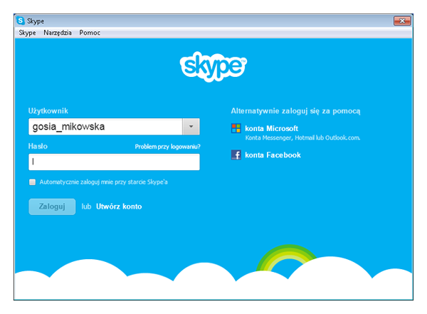 Co to jest Skype