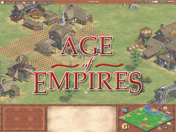 Age of Empires 2 na Windows
