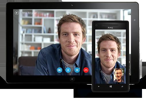 Skype na Windows