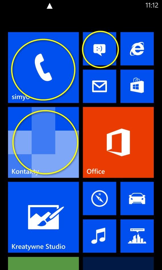 windows phone poradnik