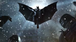 Zobacz nową zapowiedź do Batman Arkham Origins!