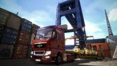 Aktualizacja patcha dla Euro Truck Simulator 2