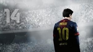 FIFA 14: jeszcze więcej Barcelony w grze!