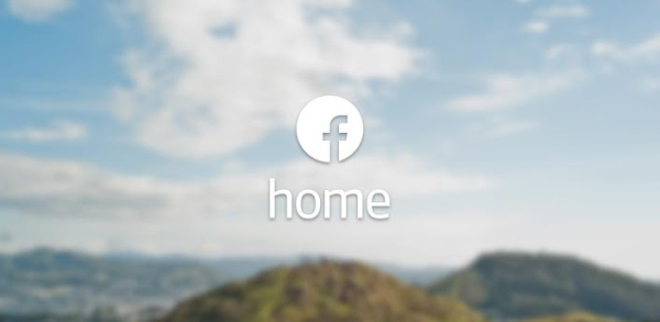 Facebook Home na Android