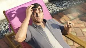 Kolejne zdjęcia z GTA 5