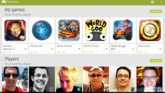 Gry Google Play – nowa usług już dostępna do pobrania!
