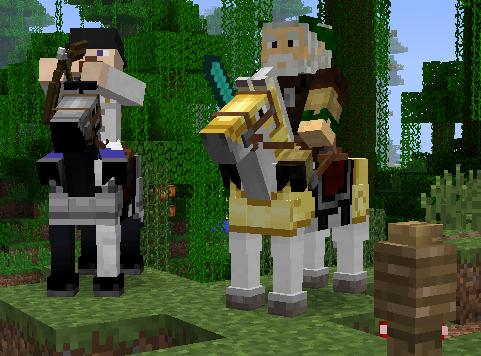 Pobierz Minecraft 1.6.1