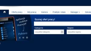 Aktualizacja aplikacji Pracuj.pl
