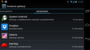 Nowa, ukryta funkcja w Android 4.3 pozwala na całkowitą kontrolę nad uprawnieniami aplikacji