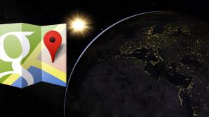 Jak włączyć Google Street View w aplikacji Google Maps na Android?