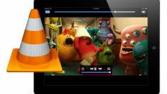 Jak włączyć film na iPadzie lub iPhonie przy użyciu VLC?