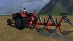 Wersja Premium Symulatora Farmy 2013 już do kupienia!