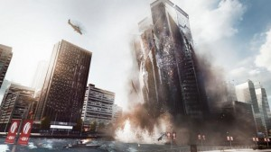 Battlefield 4 Beta będzie dostępna dla wybrańców już pod koniec września!