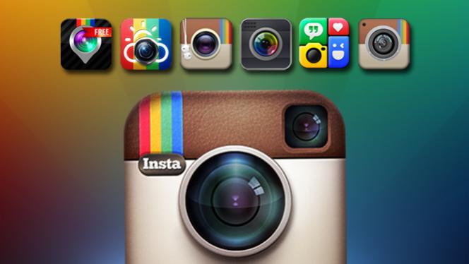 Dodatki do Instagram - jak polepszyć swoje zdjęcia
