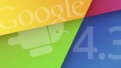 Android 4.3 wkrótce w Twoim HTC One i Samsung Galaxy S4