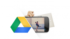Jak dodać zdjęcia z telefonu z Android do Google Drive?