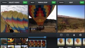 Instagram: teraz możesz też wgrać wideo z telefonu