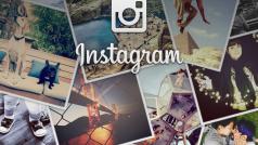 Instagram – pierwsze kroki