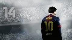 Wiemy kiedy wyjdzie demo FIFA 14! Zobacz nowy trailer!