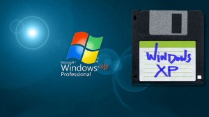Windows XP musi odejść!