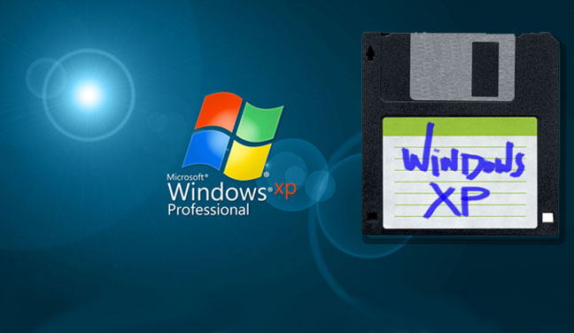 Windows XP musi odejść!