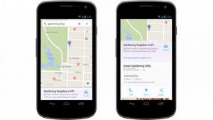 Reklamy w Google Maps – teraz bardziej widoczne