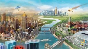 Zła passa SimCity. Problemy z grą na Mac