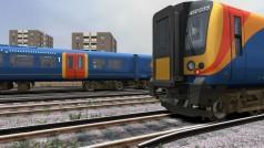 Zrób porządek z polskimi kolejami dzięki Train Simulator 2014! Zobacz trailer!