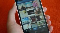 Zeus – pierwszy wirus na Instagram?