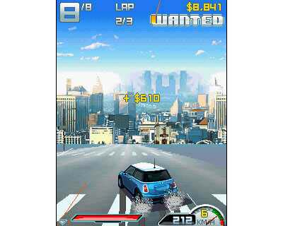 asphalt 4 elite racing java