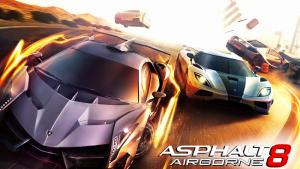 Nowy Asphalt 8: Airborne już jest! Oto, jak wyglądały wcześniejsze gry z tej serii