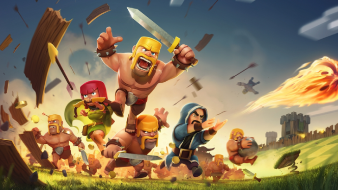 Clash of Clans – porady i triki