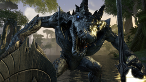 Elder Scrolls Online: RPG z milionami graczy