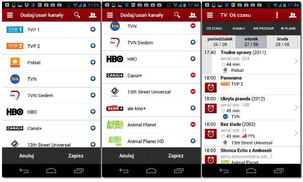 Filmweb na Android