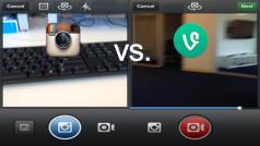 Vine kontra Instagram, który lepszy do nagrywania krótkich filmów?