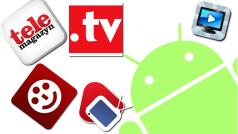 Oglądacie czasem telewizję? Oto 5 aplikacji na Android, które Wam w tym pomogą