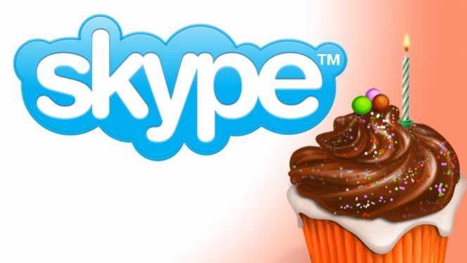 Wszystko o Skype - na 10 urodziny