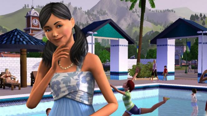 10 powodów sukcesu gier z serii The Sims – część 2