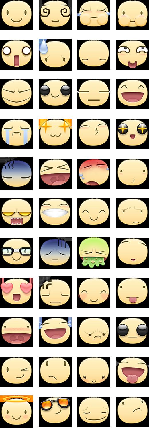 Mehr Als Smileys Alle Kostenlosen Facebook Sticker Auf Einen Blick