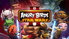 Angry Birds Star Wars II jeszcze dzisiaj!