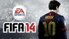 FIFA 14 już dostępna w Polsce!
