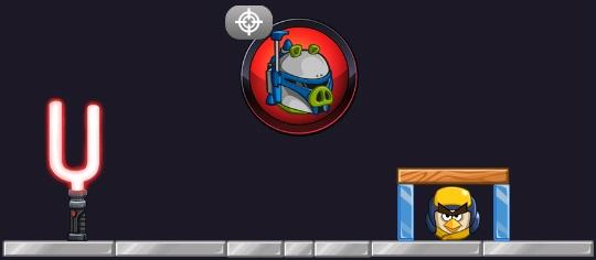 Jango Fett Angry Birds Star Wars 2