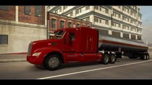 Nowe zdjęcia z American Truck Simulator!